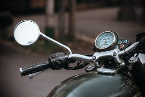 moto mécanique