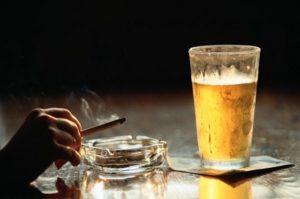 fiches permis moto alcool