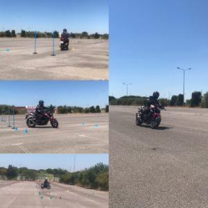 permis A2 moto